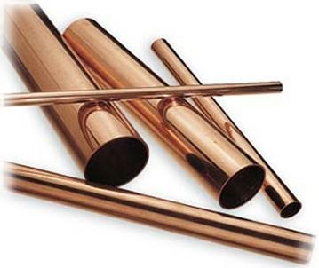 Pourquoi choisir le cuivre pour la plomberie de votre maison ?