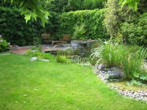 décorer votre jardin