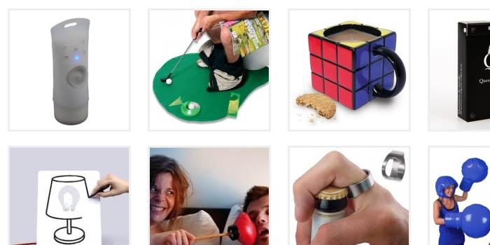 Décorez votre intérieur avec des idées cadeaux fun