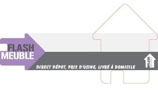Des meubles de qualité à petits prix, c'est possible avec Flashmeuble.fr