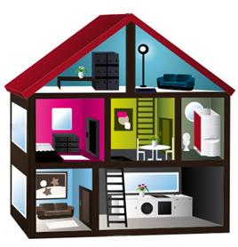 location paris comment se loger lorsque l 39 on est tudiant maison press. Black Bedroom Furniture Sets. Home Design Ideas