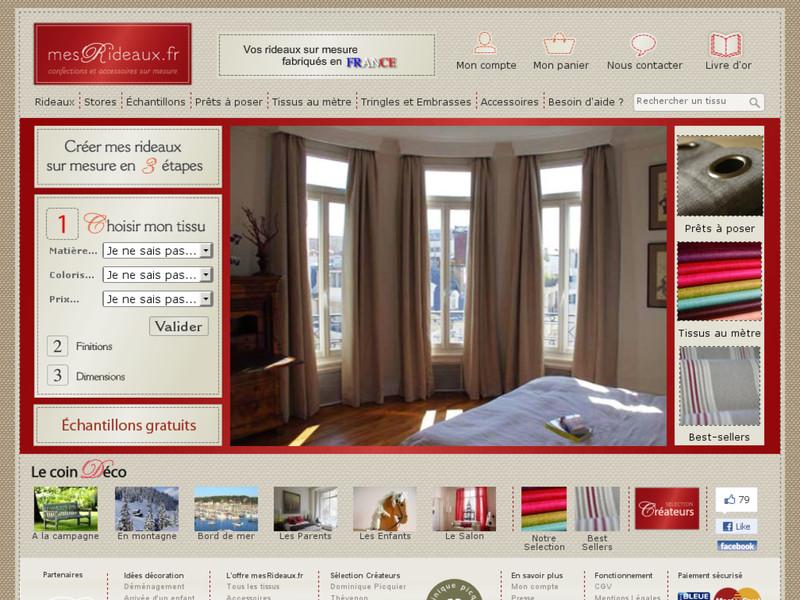 r chauffez votre habitat avec des rideaux maison press. Black Bedroom Furniture Sets. Home Design Ideas