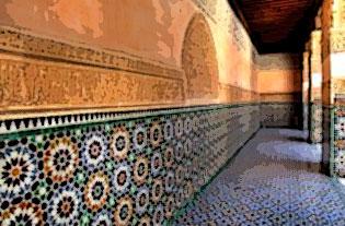 L'architecte d'intérieur et la décoration orientale