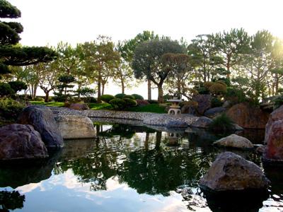 je jardin japonais pour un ext rieur zen et exotique. Black Bedroom Furniture Sets. Home Design Ideas