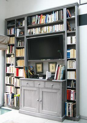 Pourquoi choisir des meubles anciens dans votre salon ?