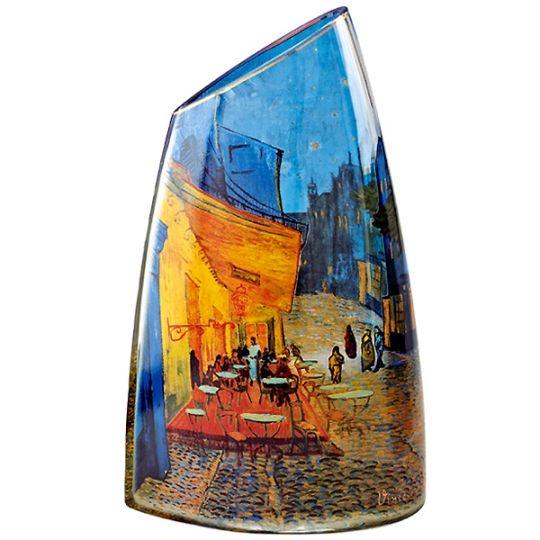 Vase Van Gogh