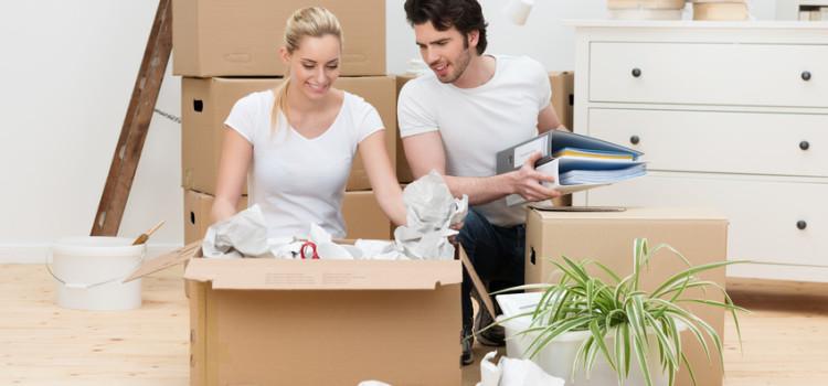 Comment déballer ses affaires après un déménagement