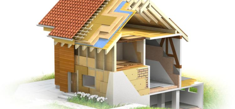 Les 5 moyens d'isoler sa maison