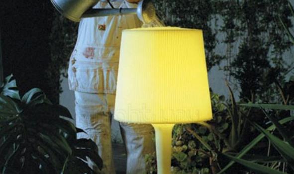 Des lampes à poser pour une meilleure lumière d'ambiance