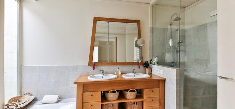 De bons meubles pour sa salle de bains