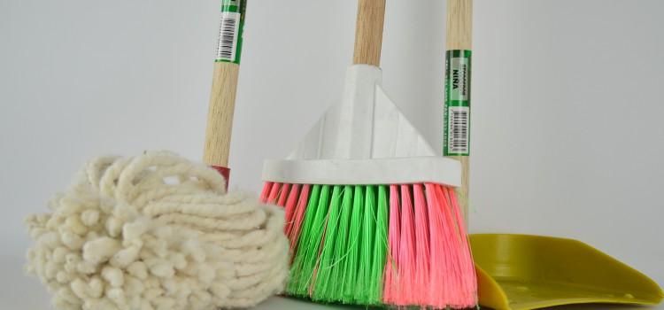 Faire appel à une femme de ménage pour bien entretenir son domicile
