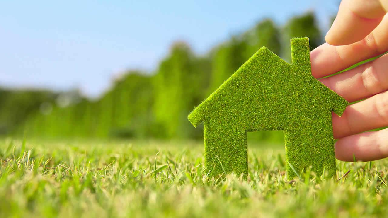 maison écologie isolation