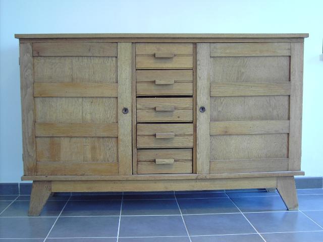 meuble ancien vaisselier