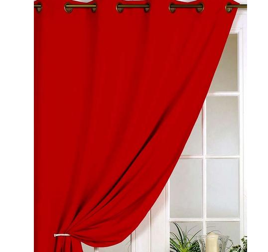 Rideau occultant pour la décoration de votre intérieur