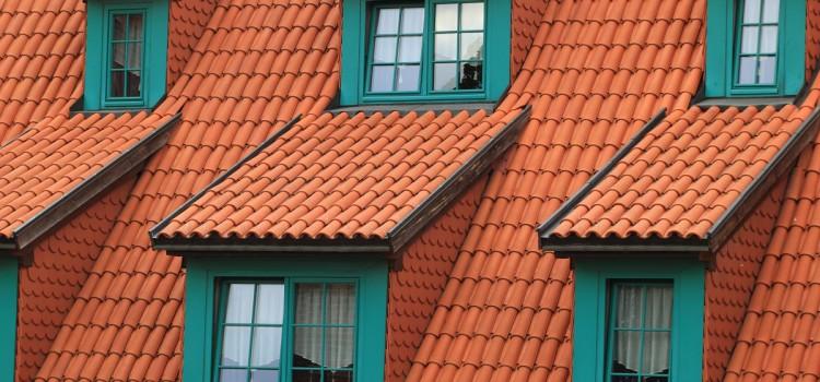 La pose des fenêtres de toit : Quels sont les intérêts ?
