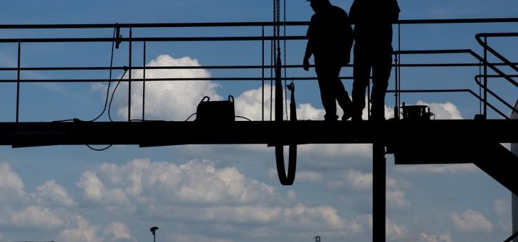 Pourquoi port du casque est quasiment obligatoire sur tous les chantiers