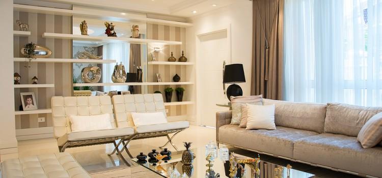 Les essentiels pour rénover et meubler sa maison