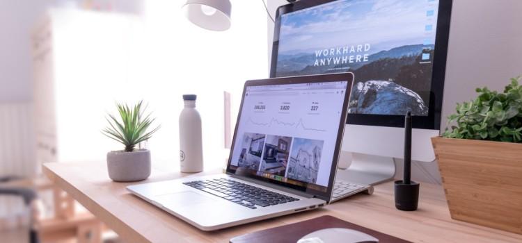 Créer une pièce réservée à son bureau chez soi