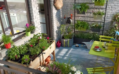 Comment bien décorer son jardin ?
